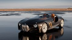 BMW 328, Hommage, concept, supercar, luxury cars, sports car, review, test drive, speed, cabriolet, front