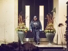 'We're all in shock': Toronto billionaire and wife were found hanging in mansion, sources say
