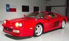 Any love for the Testarossa - Page 4 - BMW M3 Forum.com (E30 M3 | E36 M3 | E46 M3 | E92 M3 | F80/X)
