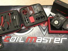 A massive thank you to @coilmasteruk for sending me through these goodies to help my builds!  Really really grateful and can't wait to get using it all!! Here's to all the building practice to come and there will be some more step by step coil builds coming shortly!  @whitehousevapes @tokenvape @icevapers @vapehousehi @efest_company @mb.boxmods  @oemstreetbrew @modernvapes @mvapesuk @vapeyez @customwoodeu @wulfmods @eclearvape @expectresistancevapes @armlet_official @throwbackjuiceco…