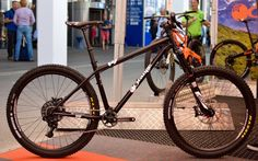 Hardtail decisions... Too much choice. « Singletrack Forum