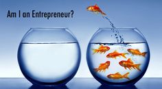 Am I an Entrepreneur :http://clickstartyourbusiness.com/am-i-an-entrepreneur/
