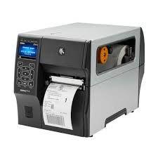 Zebra Zt400 Industrial Printer Allmark Scales Pvt Ltd Use Zt400 Industrial Printers And Make Your Critical Operations Run Effic Zebra Printer Label Printer