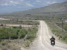 Shortcut from Prince Albert to Beaufort West in South Africa Beaufort West, Best Motorbike, South Afrika, Empty Road, Adventure Activities, Prince Albert, Open Spaces, My Land, Travel Companies
