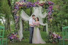 Мечтаете о красивой свадьбе?