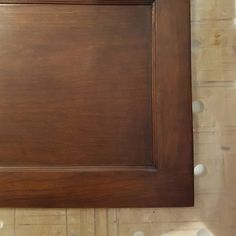 Definitely not perfect but much better. Nice rich tones but definitely an aged or antiqued look. Not walnut or maple but alder. Definitions, Nice, Antiques, Instagram, Antiquities, Antique, Nice France