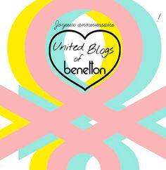 Happy birthday United Blogs of Benetton!