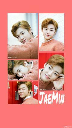 #Jaemin #NCT #NCTDREAM #Nana #사랑해요