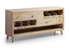 Meubles TV en Bois : Collection BROMO