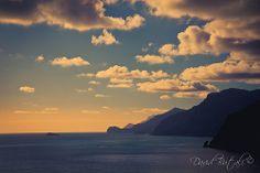 Costa Amalfitana,Italia