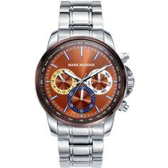 Reloj #MarkMaddox HM7004-47 Sport https://relojdemarca.com/producto/reloj-mark-maddox-hm7004-47-sport/