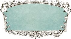 Violeta lilás Vintage: Template Imaginário