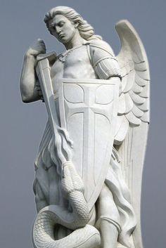 St Michael                                                                                                                                                                                 Mais