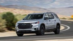 2020 Chevy Traverse Release Date, Price, News