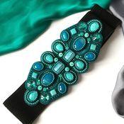 Магазин мастера Анна Галаш  (CAMOMILE): колье, бусы, комплекты украшений, кулоны, подвески, пояса, ремни, женские сумки