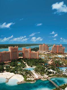 Spring and Summer Travel Deals at Atlantis