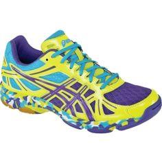 ASICS Women's GEL - Flashpoint Volleyball Shoe