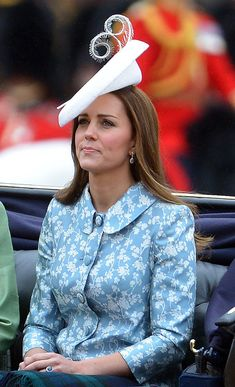 Trooping The Colour 13 June 2015