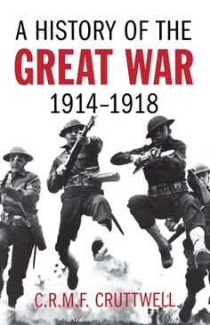 A History of the Great War: 1914-1918 | This vivid, detailed history of World War I presents the general reader with an accurate and readable account of the campaigns and battles, along with brilliant portraits of the leaders and generals of all countries involved. ( #FathersDayGift ? or #GiftForGrandpa ?)