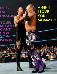wwe+funny+photos | WWE Funny UnderTaker And Edge by *DarkWolf619 on deviantART