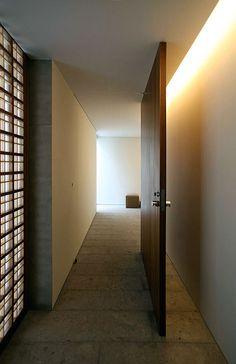 Project: House in Fukasawa - Akira Sakamoto Architect & Associates