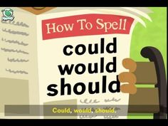 Spelling strategies help children understand the building blocks of language and how to apply their knowledge as they learn to read and spell. Spelling Help, Spelling Activities, Spelling Words, Listening Activities, Word Study, Word Work, How To Spell Words, Phonics Videos, Math Songs