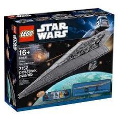 epic LEGO set