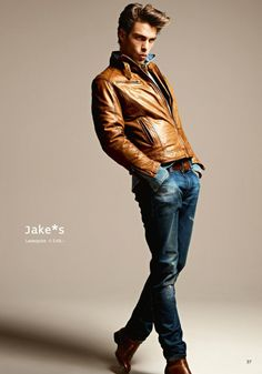 Jon Kortajarena for Peek & Cloppenburg Fall 2011  image tjonkpeek10