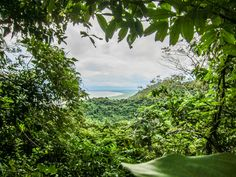 Looking out over Kep, Cambodia- My stay at a Eco-Resort in Kep  | The Blonde Abroad