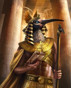 Enjoy a brand new art collection made by ArtHouseLabs team. We've completed a pack telling us about beautiful and mysterious Egyptian mythology.
