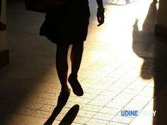 Friuli #Venezia #Giulia: Era ai domiciliari ma continuava a molestare una donna: finisce in carcere (link: http://ift.tt/2bnJ8B2 )