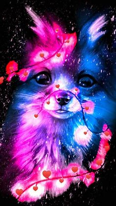 Cute Wild Animals, Baby Animals Pictures, Cute Cartoon Animals, Cute Animal Photos, Anime Animals, Cute Little Animals, Cute Galaxy Wallpaper, Cute Emoji Wallpaper, Cute Disney Wallpaper