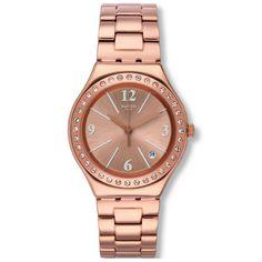 reloj swatch mujer allurissme yggg relojes swatch