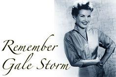 Gale Storm
