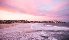 Bondi Beach, Sydney, Austrália