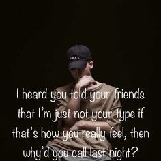the song is called Lie//NF❤️
