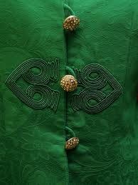 emerald  | More green here: http://mylusciouslife.com/colourgreen-fashion-home-decor/