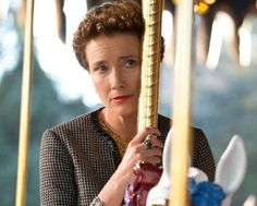 Saving Mr. Banks: Emma Thompson Dishes Finding Mary Poppins Author