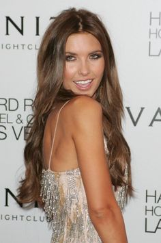 Audrina Patridge Workout | Audrina Patridge Photo | orland9 | Fans Share Images