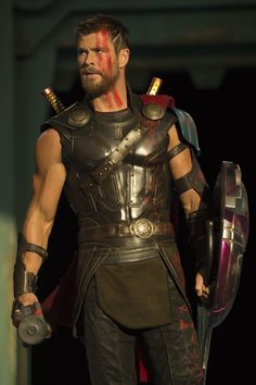 Play Thor Ragnarok (2017) Full Movie