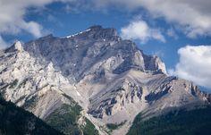Cascade Mountain Canadian Nature, Banff Alberta, Cascade Mountains, Mount Everest, Landscape, Travel, Scenery, Viajes, Destinations