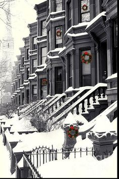 Carroll Street, Park Slope, Brooklyn, NY
