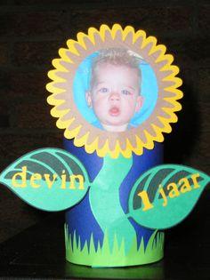 verjaardag devin 1 jaar