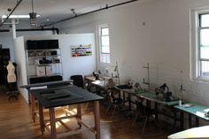 garment design studio - Bing Images