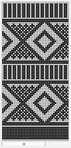 "Mustrilaegas: AA Kirjatud kudumid / Patterned knits ""Ideas for tapestry crochet patterns"", ""Mustrilaegas: A Kudumine / Knitting"" Tapestry Crochet Patterns, Bead Loom Patterns, Crochet Stitches Patterns, Crochet Designs, Cross Stitch Patterns, Knitting Patterns, Pixel Crochet, Crochet Chart, Knitting Charts"