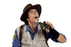 Andy's Dinosaur Adventures