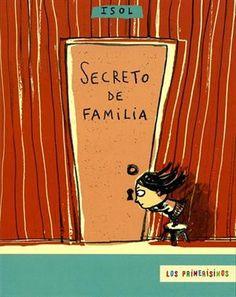 Isol Misenta Secretos de familia