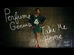 """Perfume Genius - Video zu """"Take Me Home"""""""