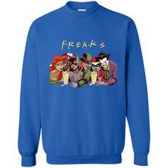 F.R.E.A.K.S T-Shirt