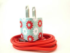 iPhone Charger Decorated with Personality $17.00